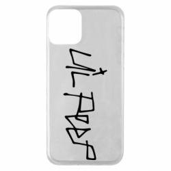 Чохол для iPhone 11 Lil Peep