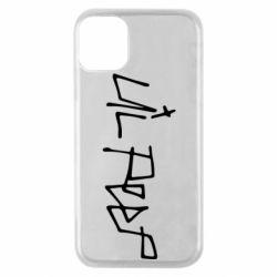 Чохол для iPhone 11 Pro Lil Peep