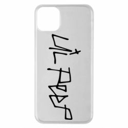 Чохол для iPhone 11 Pro Max Lil Peep