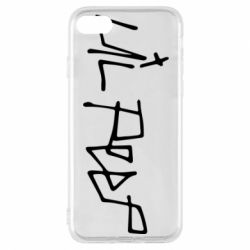 Чохол для iPhone 8 Lil Peep