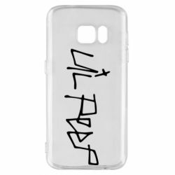 Чохол для Samsung S7 Lil Peep