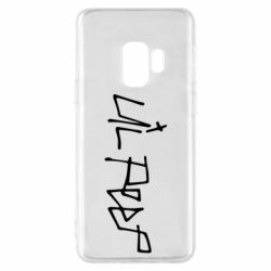 Чохол для Samsung S9 Lil Peep