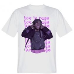 Чоловіча футболка Lil Uzi Vert