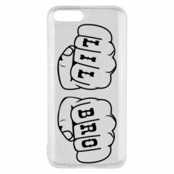 Чехол для Xiaomi Mi6 Lil Вro
