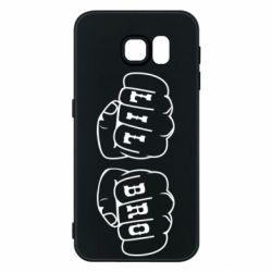 Чехол для Samsung S6 Lil Вro