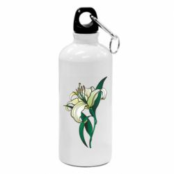 Фляга Lily flower