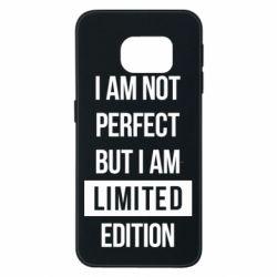 Чохол для Samsung S6 EDGE Limited edition