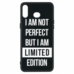 Чохол для Samsung A6s Limited edition