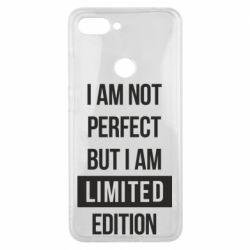 Чохол для Xiaomi Mi8 Lite Limited edition