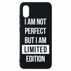 Чохол для Xiaomi Mi8 Pro Limited edition