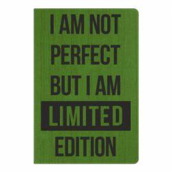 Блокнот А5 Limited edition