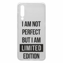 Чохол для Xiaomi Mi9 Limited edition