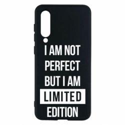 Чохол для Xiaomi Mi9 SE Limited edition