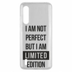 Чохол для Xiaomi Mi9 Lite Limited edition