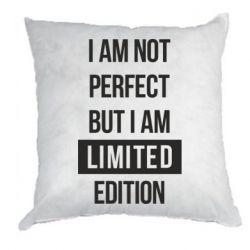 Подушка Limited edition
