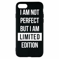 Чохол для iPhone 8 Limited edition