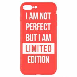 Чохол для iPhone 8 Plus Limited edition