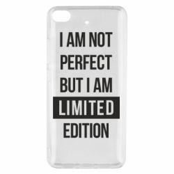 Чохол для Xiaomi Mi 5s Limited edition