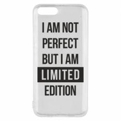 Чохол для Xiaomi Mi6 Limited edition