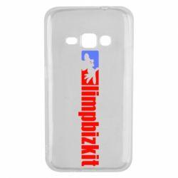 Чохол для Samsung J1 2016 Limp Bizkit