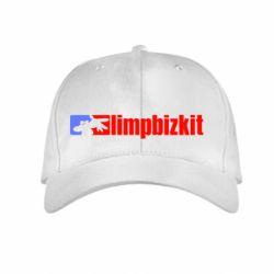 Детская кепка Limp Bizkit - FatLine