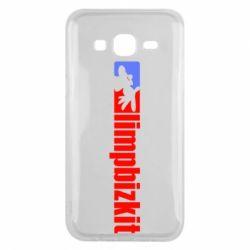 Чохол для Samsung J5 2015 Limp Bizkit