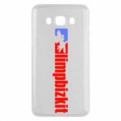 Чохол для Samsung J5 2016 Limp Bizkit