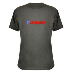 Камуфляжная футболка Limp Bizkit
