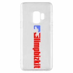 Чохол для Samsung S9 Limp Bizkit