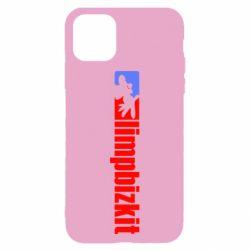 Чохол для iPhone 11 Limp Bizkit