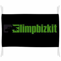 Прапор Limp Bizkit