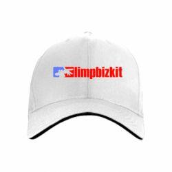 кепка Limp Bizkit - FatLine
