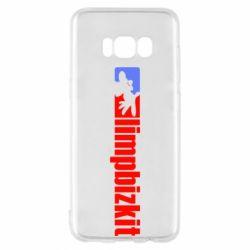 Чохол для Samsung S8 Limp Bizkit