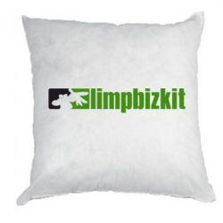 Подушка Limp Bizkit - FatLine