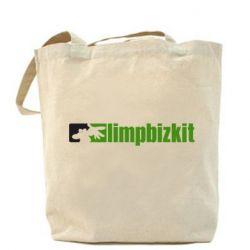 Сумка Limp Bizkit - FatLine
