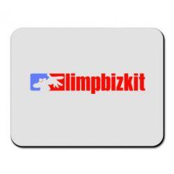 Коврик для мыши Limp Bizkit - FatLine