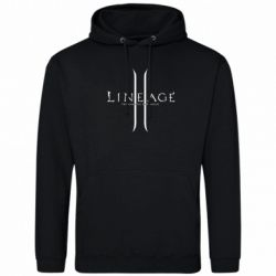 Толстовка Lineage ll - FatLine