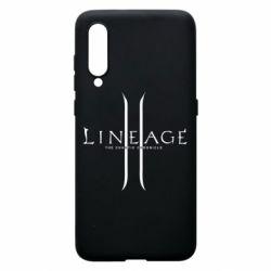 Чехол для Xiaomi Mi9 Lineage ll