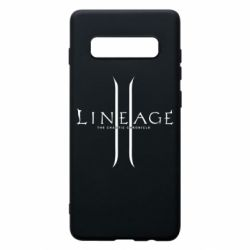 Чехол для Samsung S10+ Lineage ll