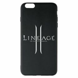 Чохол для iPhone 6 Plus/6S Plus Lineage ll