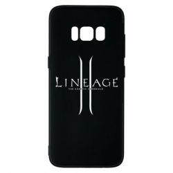 Чехол для Samsung S8 Lineage ll