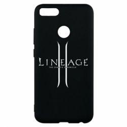 Чехол для Xiaomi Mi A1 Lineage ll