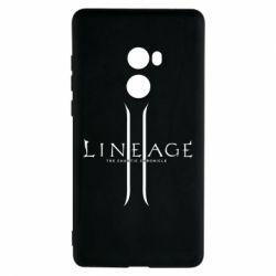Чехол для Xiaomi Mi Mix 2 Lineage ll