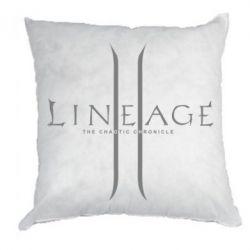 Подушка Lineage ll