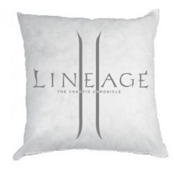 Подушка Lineage ll - FatLine