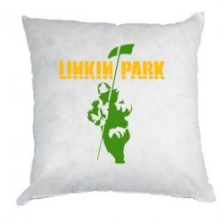 Подушка Linkin Park Album