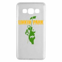 Чехол для Samsung A3 2015 Linkin Park Album