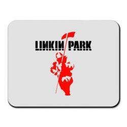 Коврик для мыши Linkin Park Album - FatLine