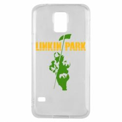 Чехол для Samsung S5 Linkin Park Album