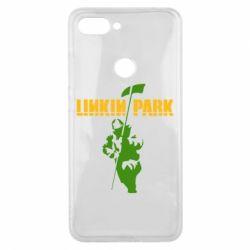 Чехол для Xiaomi Mi8 Lite Linkin Park Album